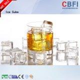 飲むことのための立方体の氷を作る機械2トンの角氷