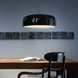 Lamp van de Tegenhanger van het Restaurant van de Levering van Zhongshan de Moderne Eenvoudige Hangende