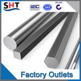 Mayorista de fábrica de Wuxi Inox 316 Barra redonda de acero inoxidable