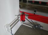 Jsd Wc67y Aluminiumplatten-Presse-Bremse für Verkauf