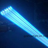 Sharpy 280 Haz de luz en movimiento la iluminación profesional R10 280 moviendo la cabeza de la luz de discoteca