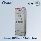 Sistema Gabinete integrado de controlo PLC