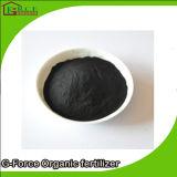 Folha Luminescent de Humate do sódio aditivo orgânico orgânico do fertilizante dos peixes