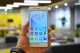 """元のHuaweiの名誉8のアンドロイド6.0の4GB RAM 32GB ROM 2のカメラ2.5Dガラス5.2 """" 4G Lte Smartphone OctaのコアKirin 950の赤外線スマートな電話白"""