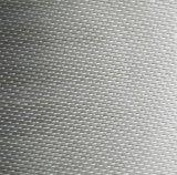 ガラス繊維のサテンの編む布