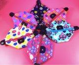 布の装飾的なパッキングのための防水構成の化粧品袋
