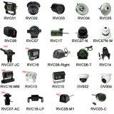 E-MARK 증명서를 가진 최신 판매 측면도 12V 사진기