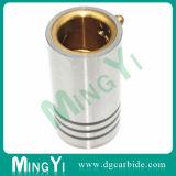 Прессформа Componend втулки паза бронзового масла высокой точности