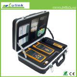 Jogo Full-Featured Lk-6010 do teste e da inspeção da fibra