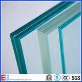 Vetro laminato temperato sicurezza per la finestra o il portello