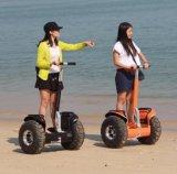 Fabrik-Preis-Golf-Geräten-Selbst, der elektrische Rad-Golf-Karre des Roller-2 balanciert