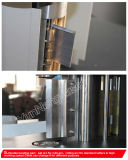 Hydraulische Stahlplatten-Presse-Bremsen-Maschinen-Stahlblech-verbiegende Maschine für Aluminium/Edelstahl/Eisen