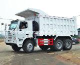 2016 новая тележка Tipper минирование Sinotruk HOWO 6X4 371HP 60ton