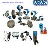 4-20mA Micro Transmissor de Pressão Diferencial do vento para o gás, aplicação do HVAC