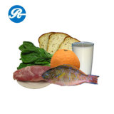 (L-Arginine) -Nutrition L-Arginine (N ° CAS: 74-79-3)