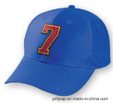 Custom Burshed Casquette de baseball Sports de promotion de coton