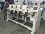 Wonyo 4 헤드 상업적인 전산화된 자수 기계 Wy1204c