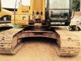 Segunda mano Maquinaria de construcción Japón Made Cat 320c excavadora en venta