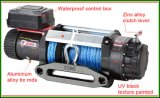 Synthetic Rope를 가진 9500lbs Auto Winch