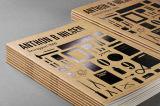 Hersteller-bunte Buch-Drucken-Broschüre