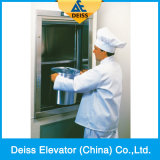 Great Window Type Restaurant Service Accueil Food Lift Dumbwaiter