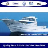 Commerciële Vissersboot 1450m