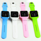 Telefoon van het Horloge van Bluetooth de Slimme met Micro- SIM Kaart G11