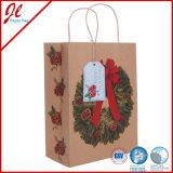 Papiergriff Eco Papiertüten für Weihnachtsgeschenke