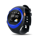 S888 Elder Kids Sos GPS Tracker Watch Smart Wrist Watch