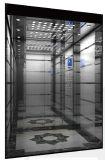 세륨에 의하여 승인되는 Gearless 작은 기계 룸 전송자 엘리베이터 상승