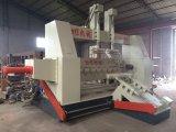 De beste Roterende Machine van het Vernisje van het Gezicht van Okoume van de Verkoop in Gabon