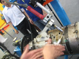 Kreisnahtschweißung-Maschine für Zylinder-und Gefäß-Rohr