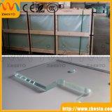 8mm, 10mm, 12mm, 15mm de Goedkope Plak van het Glas van het Traliewerk van het Balkon