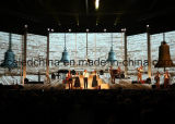 Hoge Cost Performance SMD 3in1 LED Module P2.5 voor Video Wall