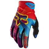 Красные перчатки Motorcross конструкции Fox сбывания для всадника (MAG16)