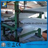Máquina principal de la fabricación del papel de tejido facial de la exportación del fabricante