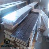 Het houten Comité van de Sandwich van het Schuim van het Polyurethaan van de Korreling voor de Decoratie van de Muur