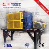安い価格の中国鉱山の石のローラー粉砕機