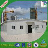 40 van het Staal van de Structuur van het Staal van het Frame Geprefabriceerde voeten Huis van de Container