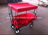 Veículo de dobramento de quatro rodas de PVC útil (TC2015-1)