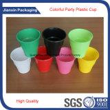 De kleurrijke Beschikbare Plastic Koppen van de Partij