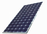 El mono panel solar 320W para el sistema independiente