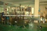 Guangzhou-automatische Flaschen-Shampoo-Füllmaschine