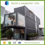 Ristorante prefabbricato della Camera del container di alta qualità da vendere