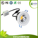 2 Years Warrantyの7W COB LED Downlight