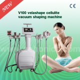 V100 Vácuo RF Roller Massagem Peso Losss Beauty Machine