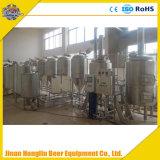 De Apparatuur van het Bierbrouwen van Turkije, Het Grote Systeem van de Productie van het Bier