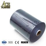 ロールまたはシートの0.05-3mm PVCカラー正常なか極度の明確なフィルム