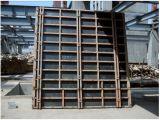 A película impermeável da construção enfrentou a madeira compensada
