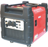 Stabile Portable Power von HONDA Benzin -Inverter -Generator ( SF5600 )